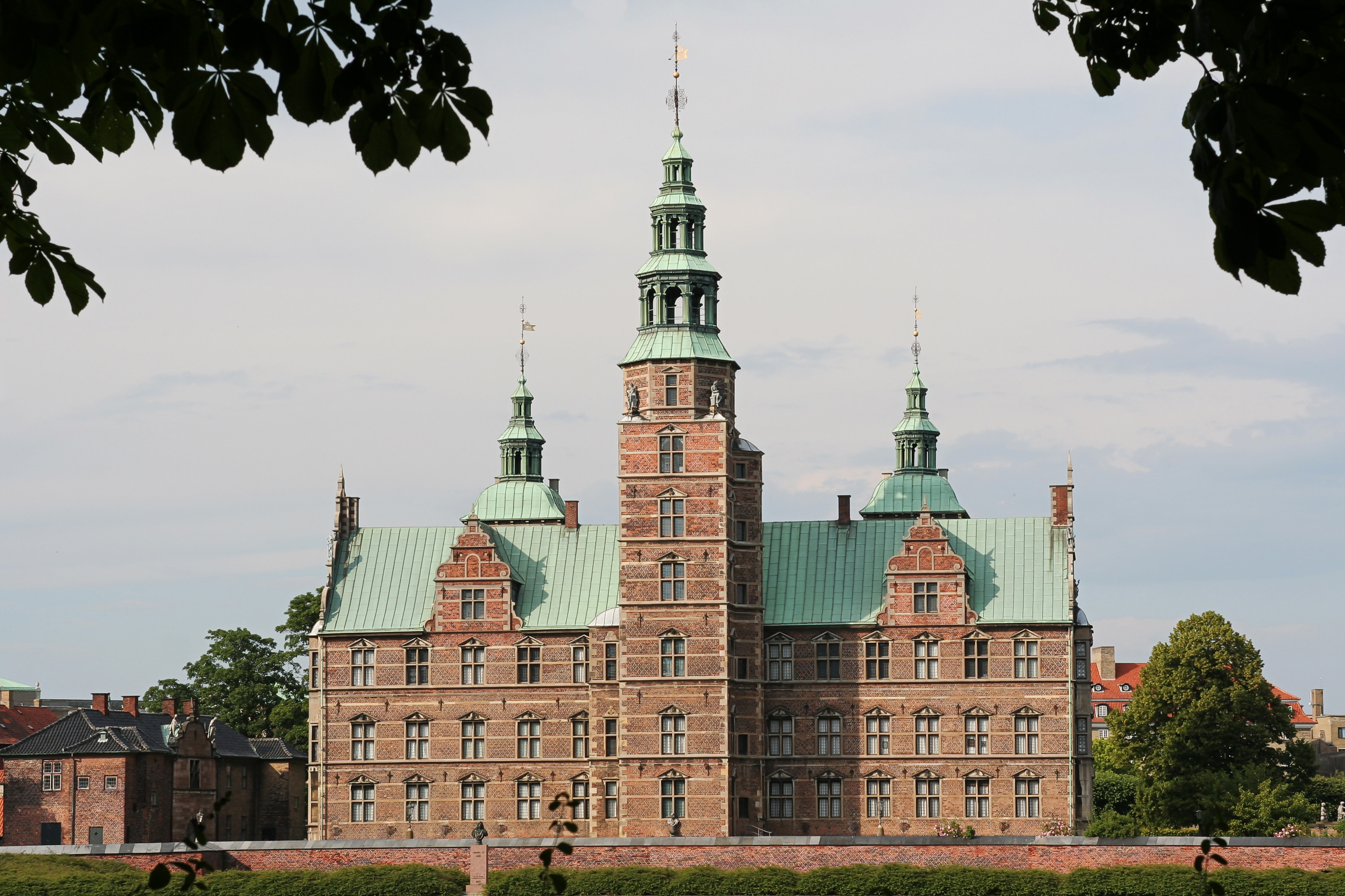 Köpenhamn sevärdheter